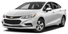2017 Chevrolet Cruze Frankfort, IL and Lansing, IL 1G1BC5SM9H7223341