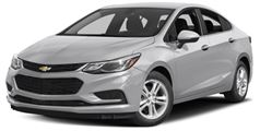 2017 Chevrolet Cruze Lansing, IL 1G1BE5SM0H7224761