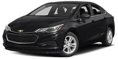 2017 Chevrolet Cruze Frankfort, IL and Lansing, IL 1G1BE5SM0H7168143