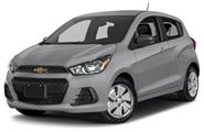 2017 Chevrolet Spark Frankfort, IL and Lansing, IL KL8CB6SA3HC811701