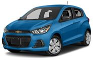 2017 Chevrolet Spark Frankfort, IL and Lansing, IL KL8CB6SA5HC814812