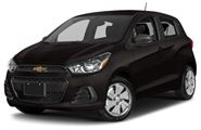 2017 Chevrolet Spark Frankfort, IL and Lansing, IL KL8CB6SA0HC811350