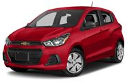 2017 Chevrolet Spark Frankfort, IL and Lansing, IL KL8CB6SA3HC813349