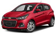 2017 Chevrolet Spark Frankfort, IL and Lansing, IL KL8CD6SA9HC764667