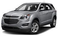 2017 Chevrolet Equinox Frankfort, IL and Lansing, IL 2GNALBEK6H1579505