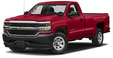 2017 Chevrolet Silverado 1500 Frankfort, IL and Lansing, IL 1GCNCNEH9HZ324886