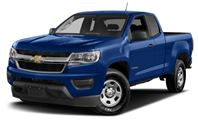 2017 Chevrolet Colorado Frankfort, IL and Lansing, IL 1GCHSBEA8H1260615