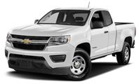 2016 Chevrolet Colorado Frankfort, IL and Lansing, IL 1GCHSBEA3G1382040