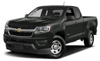 2017 Chevrolet Colorado Frankfort, IL and Lansing, IL 1GCHTBEA8H1176890