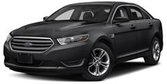 2016 Ford Taurus Mt. Vernon, IN 1FAHP2F85GG153584