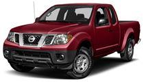 2017 Nissan Frontier Twin Falls, ID 1N6BD0CT8HN756433