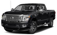 2017 Nissan Titan XD Twin Falls, ID 1N6BA1F43HN517004