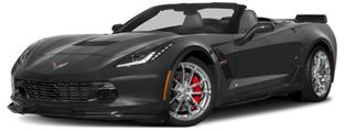 2017 Chevrolet Corvette Frankfort, IL and Lansing, IL 1G1Y13D7XH5300631