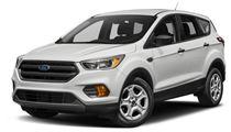 2019 Ford Escape East Greenwich, RI 1FMCU0F70KUA83524