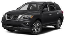 2017 Nissan Pathfinder Twin Falls, ID 5N1DR2MM6HC641336