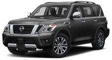 2017 Nissan Armada Twin Falls, ID JN8AY2NC6H9510862