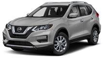 2017 Nissan Rogue Twin Falls, ID JN8AT2MV7HW265203