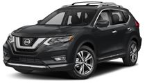 2017 Nissan Rogue Twin Falls, ID JN8AT2MV3HW272357