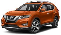 2017 Nissan Rogue Twin Falls, ID JN8AT2MV9HW018474