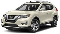 2017 Nissan Rogue Twin Falls, ID JN8AT2MVXHW018659