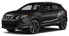 2017 Nissan Rogue Sport Twin Falls, ID JN1BJ1CR9HW106237