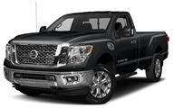 2017 Nissan Titan XD Twin Falls, ID 1N6BA1RP9HN523363