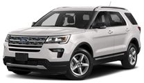 2019 Ford Explorer East Greenwich, RI 1FM5K8HT0KGA48486