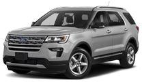 2019 Ford Explorer East Greenwich, RI 1FM5K8D84KGB18718