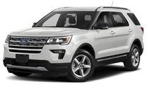 2018 Ford Explorer East Greenwich, RI 1FM5K8D87JGC59250