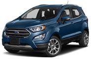 2018 Ford EcoSport East Greenwich, RI MAJ6P1UL2JC245825