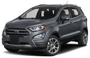 2018 Ford EcoSport East Greenwich, RI MAJ6P1UL4JC248676