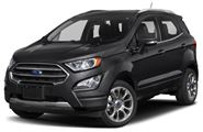 2019 Ford EcoSport East Greenwich, RI MAJ3S2GE8KC281766