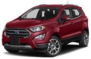 2019 Ford EcoSport East Greenwich, RI MAJ6S3GL1KC252949