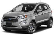 2019 Ford EcoSport East Greenwich, RI MAJ3S2GE3KC255611