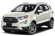 2018 Ford EcoSport East Greenwich, RI MAJ6P1WL9JC242983