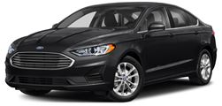 2019 Ford Fusion East Greenwich, RI 3FA6P0G74KR156690