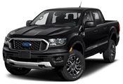 2019 Ford Ranger East Greenwich, RI 1FTER4FH1KLA36040