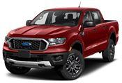 2019 Ford Ranger East Greenwich, RI 1FTER4FH8KLA39646
