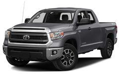 2014 Toyota Tundra SR5 5.7L V8 Double Cab