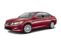 2014 Honda Accord EX-L V-6