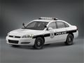 2014 Chevrolet Impala Limited Police