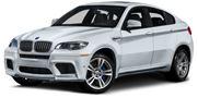2014 BMW X6 M X2SW