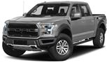 2019 Ford F-150 Raptor SuperCrew Cab
