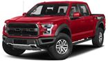 2018 Ford F-150 Raptor SuperCrew Cab