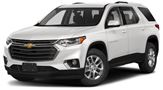 2019 Chevrolet Traverse LT Cloth w/1LT